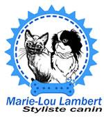 Marie-Lou Lambert Styliste Canin